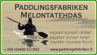 Paddlingsfabriken
