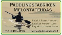 Archipelago sea kayak tours